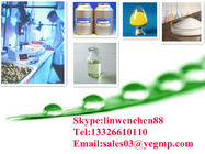 China USA CA Stock Body Building Steroid Oral or injection Clostebol Acetate CAS 855-19-6 Withe Powder factory