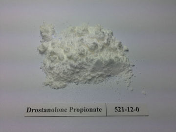 Ca USA Masteron Steroids 99% Drostanolone Propionate / Masteron Oral or injection 200mg pinkiness crystalline powder